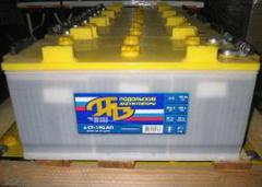 Аккумулятор 6СТ-190